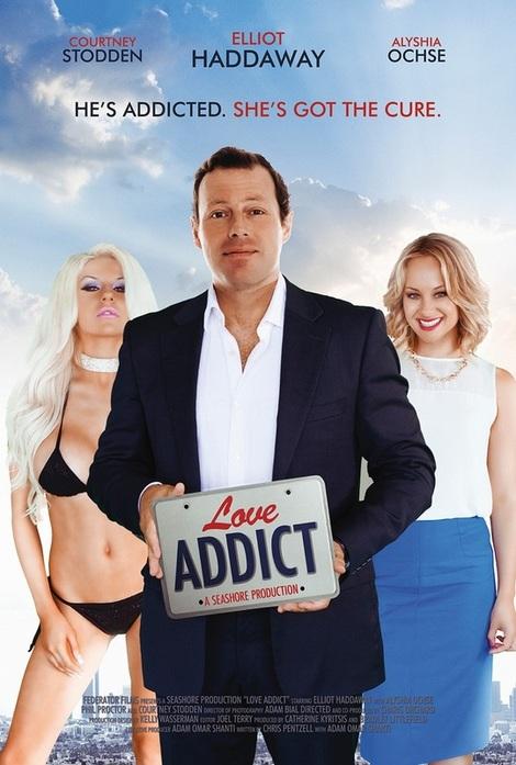 "11 Songtitles In Indie Film ""Love Addict"""