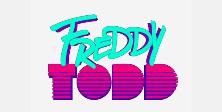 Freddy Todd Sampler