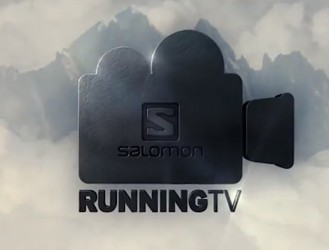 Sync Placement:: Salomon Running TV // Poor Remy