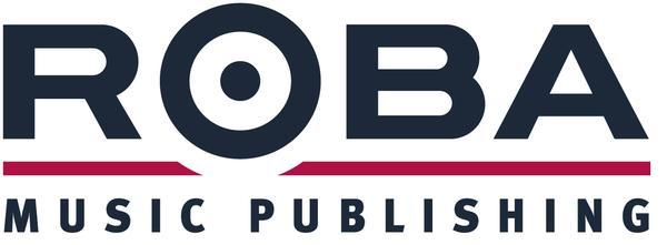 Sub-Pub Deal with ROBA Music Publishing