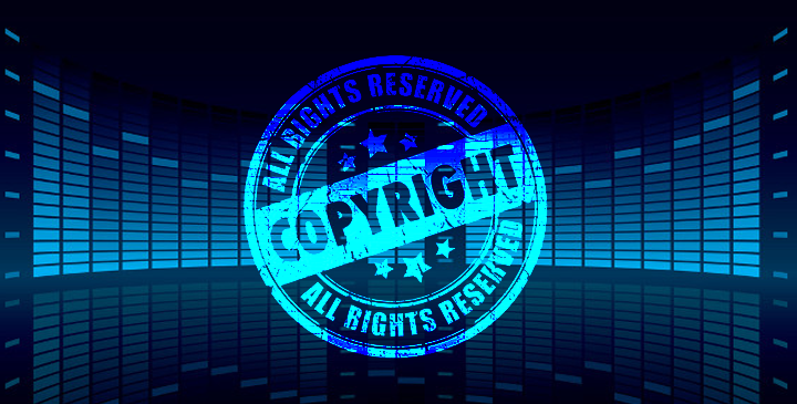 Copyright In The Digital World