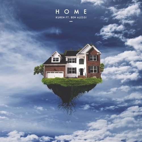 "New Track 'Home"" – A Global Feat 