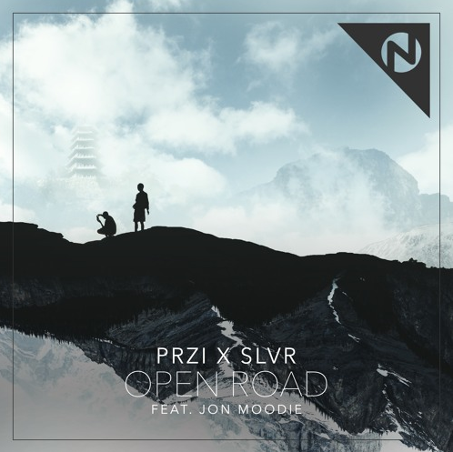 New Release:: Open Road – PRZI X SLVR ft Jon Moodie